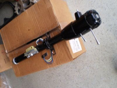 RARE 1969 1975 Corvette tilt  (non) telescoping steering column 427 396 454
