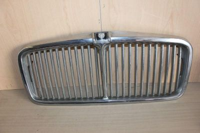 Purchase 79 80 81 82 83 84 85 86 87 JAGUAR XJ6 GRILLE GRILL + EMBLEM GENUINE NICE OEM motorcycle in Sun Valley, California, US, for US $85.00
