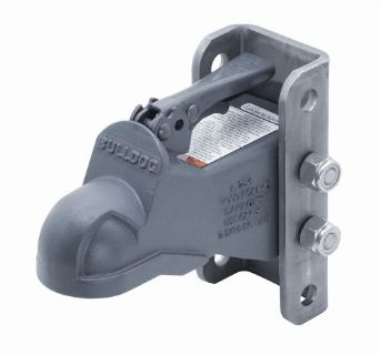 Buy Bulldog A2563C0317 Wedge-Latch Adjustable Coupler motorcycle in Wilkes-Barre, Pennsylvania, United States, for US $90.99