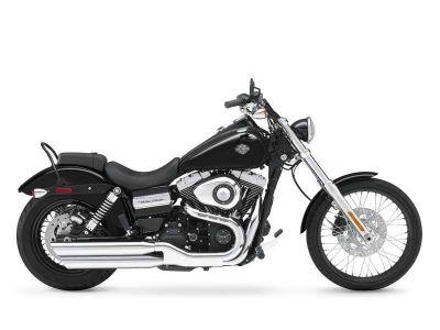 2013 Harley-Davidson Dyna Wide Glide Cruiser Eden Prairie, MN