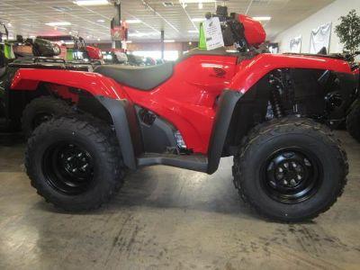 2017 Honda FourTrax Foreman 4x4 Utility ATVs Asheboro, NC