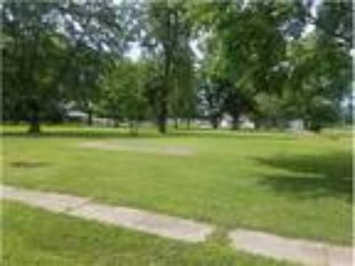 1.30 acres...8 lots...a full block of Park-like setting in Sims, IL