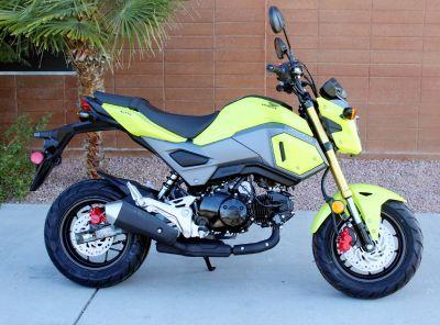 2018 Honda Grom Sport Motorcycles Kingman, AZ