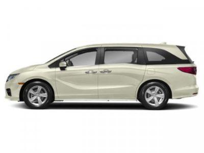 2019 Honda Odyssey EX (White Diamond Pearl)