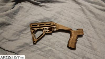 For Sale/Trade: Bump stock