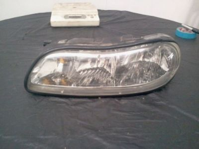 Find 97 - 05 MALIBU LEFT DRIVER HEADLIGHT motorcycle in Wadsworth, Ohio, United States, for US $20.00