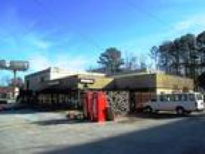 Retail / Chamblee - Brookhaven / 23,650 SF / 0.818 Acres / fronting Peachtre...