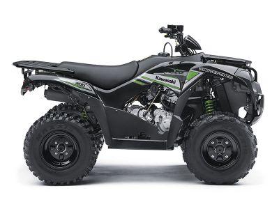2017 Kawasaki Brute Force 300 Sport-Utility ATVs Canton, OH