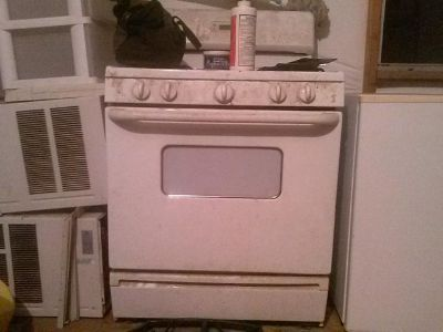 $100, gas stove for sale