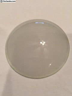 NOS Split Window Interior Dome Light Lenses