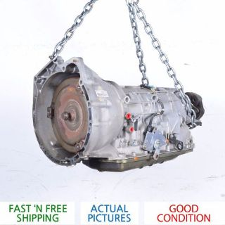 Find 2005 BMW E46 325 AUTOMATIC TRANSMISSION 5HP-19 1423930 - 114K motorcycle in Palm Coast, Florida, United States, for US $999.99