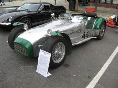 1959 Lotus Super Seven