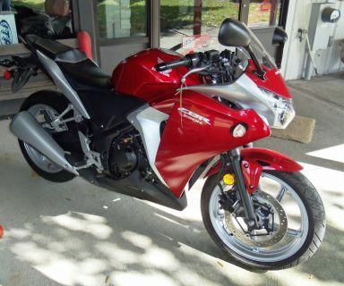 2012 Honda CBR 250R Sport Motorcycles Palatine Bridge, NY