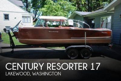 1959 Century 17 Resorter