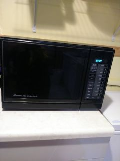 Used Microwave very good condition