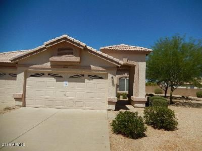 2 Bed 2 Bath Foreclosure Property in Peoria, AZ 85382 - W Burnett Rd