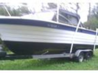 1978 Penn Yan Boats Sport-Fisherman-24 Power Boat in Florahome, FL