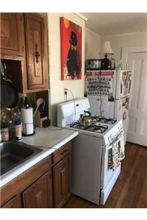 Newly renovated 3 bed/2 bath,in-unit laundry, 2 p