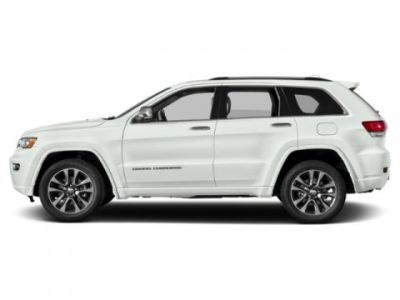 2019 Jeep Grand Cherokee Limited (Bright White Clearcoat)
