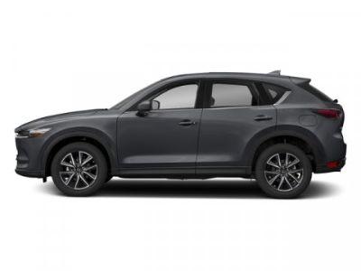 2018 Mazda CX-5 Grand Touring (Machine Gray Metallic)
