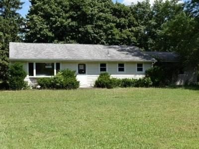 4 Bed 2 Bath Foreclosure Property in Avon, NY 14414 - Lakeville Rd