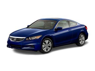 2011 Honda Accord EX (Polished Metal Metallic)