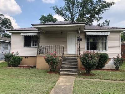 3 Bed 1 Bath Foreclosure Property in Birmingham, AL 35218 - Ave V