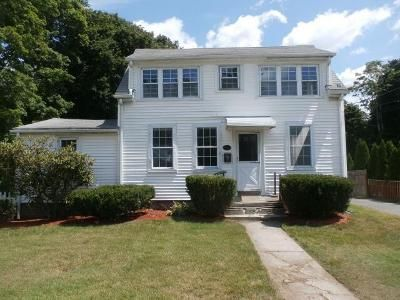 2 Bed 1 Bath Foreclosure Property in South Weymouth, MA 02190 - Union St