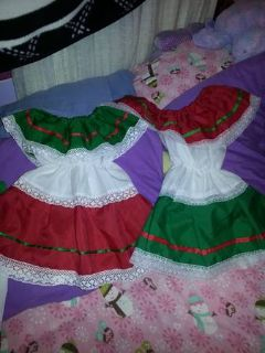 Charro Days outfits