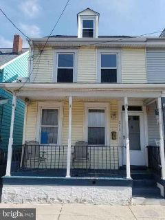 219 Cumberland St Gloucester City Four BR, This property is a