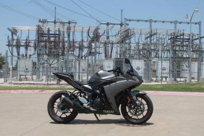 2016 Yamaha R-3 Sport Allen, TX