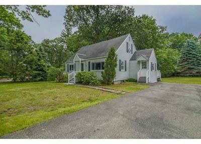 180 Pine Street TEWKSBURY Four BR, This lovely Cape was