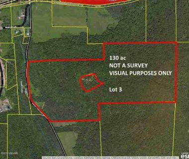 Lot 3 Sweet Hollow Road Middlebury Center Two BR