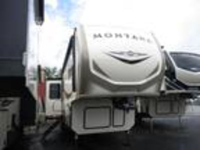 New 2019 MONTANA 3791RD For Sale