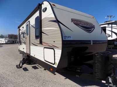 2017 Starcraft RVs AUTUMN RIDGE 245DS