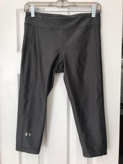 Women s Under Armour workout leggings size M PPU only