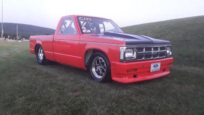 Chevy S10 Craigslist