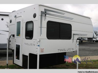 New 2019 Travel Lite Super Lite 625SL