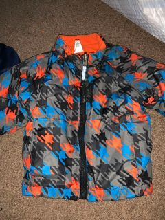 Boys 24 months snow suit and winter coat