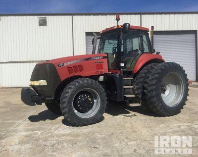 2012 Case IH Magnum 180 4WD Tractor