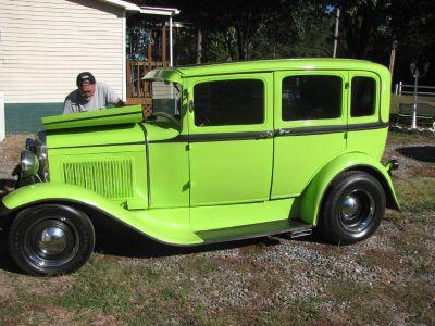 1930 Street-Rod