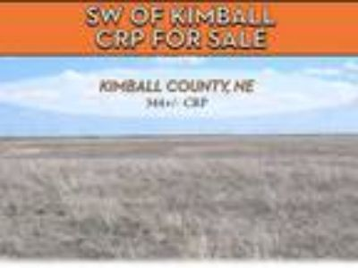 SW of Kimball CRP for Sale