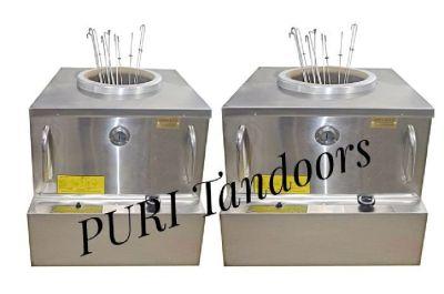 Restaurant Gas Tandoori Oven for Sale