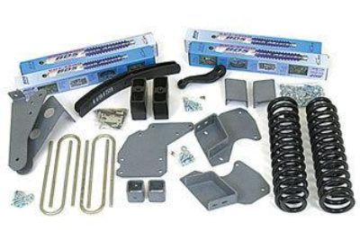 """Sell BDS 4"""" SUSPENSION LIFT KIT MAZDA B4000 PICKUP 1994-1997 4WD 4.0L motorcycle in Fairfield, California, US, for US $799.99"""