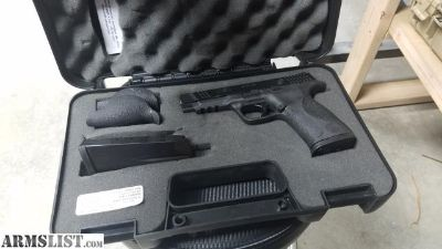 For Sale/Trade: M&p 45
