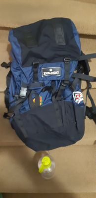 Official boy scout camping backpack