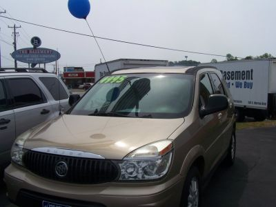 BUICK RENDEZVOUS CX/CXL AUTO COLD AIR ~REDUCED~