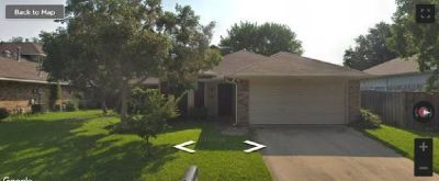 Bedroom for female in a nice 3-bdrm home in Richardson