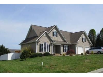 4 Bed 3 Bath Foreclosure Property in Madisonville, TN 37354 - Wind Chase Way