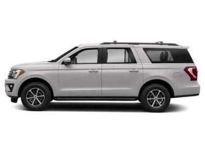 2019 Ford Expedition Max Limited 4x2 (White Platinum Metallic Tri-Coat)